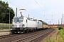 """Siemens 21902 - RTB Cargo """"193 814"""" 24.07.2014 - Nienburg (Weser)Frederik Lampe"""