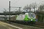 "Siemens 21902 - SETG ""193 814"" 15.01.2016 - Hamburg-Harburg Patrik Meyer-Rienitz"