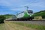 """Siemens 21902 - SETG """"193 814"""" 10.07.2016 - HimmelstadtHolger Grunow"""