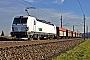 """Siemens 21928 - CargoServ """"193 204"""" 14.12.2014 - EnnsAndreas Kepp"""