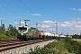 """Siemens 21928 - SETG """"193 204"""" 14.08.2016 - München-Berg am LaimMichael Raucheisen"""
