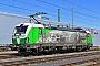 """Siemens 21928 - SETG """"193 204"""" 18.05.2019 - Hof (Saale)René Große"""