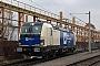 """Siemens 21934 - WLC """"1193 980"""" 17.12.2014 - München-AllachMichael Raucheisen"""