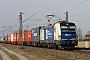 """Siemens 21934 - WLC """"1193 980"""" 17.03.2015 - Straubing-AlburgLeo Wensauer"""