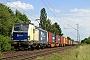 """Siemens 21934 - WLC """"1193 980"""" 09.06.2015 - Bremen-MahndorfMarius Segelke"""