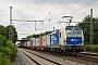 """Siemens 21934 - WLC """"1193 980"""" 14.07.2017 - Bremen-MahndorfHinderk Munzel"""