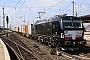 "Siemens 21945 - boxxpress ""193 879"" 23.04.2015 - Bremen, HauptbahnhofMichael Goll"