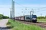 "Siemens 21945 - TXL ""X4 E - 879"" 21.05.2020 - Weißenfels-GroßkorbethaFabian Halsig"