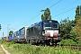 "Siemens 21945 - TXL ""X4 E - 879"" 22.07.2020 - Babenhausen-HarreshausenKurt Sattig"