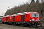 """Siemens 21949 - DB Cargo """"247 903"""" 09.02.2017 G�tzenhof [D] Martin Voigt"""