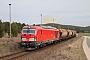 "Siemens 21949 - DB Cargo ""247 903"" 11.03.2017 Blankenburg(Harz) [D] Sebastian Bollmann"