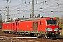 "Siemens 21949 - DB Cargo ""247 903"" 19.10.2017 N�rnberg,Rangierbahnhof [D] Maxi  Loos"