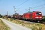 """Siemens 21949 - DB Cargo """"247 903"""" 16.08.2018 Braunschweig-Cremlingen [D] John van Staaijeren"""