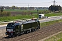 "Siemens 21950 - MRCE ""X4 E - 601"" 20.04.2015 - München-Nord, RangierbahnhofMichael Raucheisen"