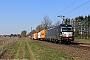 """Siemens 21950 - WLC """"X4 E - 601"""" 27.03.2020 - Buchholz-ReindorfEric Daniel"""