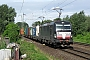 """Siemens 21950 - WLC """"X4 E - 601"""" 30.06.2020 - Hannover-MisburgChristian Stolze"""