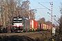 "Siemens 21950 - WLC ""X4 E - 601"" 19.12.2020 - Hannover-WaldheimChristian Stolze"