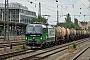 """Siemens 21956 - LokoTrain """"193 222"""" 08.06.2015 - München, HeimeranplatzTorsten Frahn"""