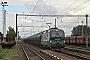 "Siemens 21956 - LokoTrain ""193 222"" 20.09.2015 - MělníkDirk Einsiedel"