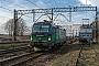 "Siemens 21956 - LokoTrain ""193 222"" 07.02.2016 - ChalupkiPatryk Farana"