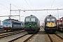 """Siemens 21956 - LokoTrain """"193 222"""" 13.02.2016 - BreclavLukasz Lacek"""