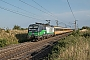 "Siemens 21956 - RegioJet ""193 222"" 14.08.2021 - GramatneusiedlRok Žnidarčič"