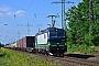 """Siemens 21960 - WLC """"193 226"""" 06.07.2015 - Ratingen-LintorfLothar Weber"""