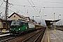 """Siemens 21960 - RegioJet """"193 226"""" 04.01.2016 - VrútkyRené Klink"""