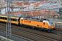 "Siemens 21960 - RegioJet ""193 226"" 30.03.2016 - PrahaMarvin Fries"
