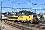 "Siemens 21960 - RegioJet ""193 226"" 23.08.2016 - BratislavaAndré Grouillet"