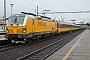 "Siemens 21960 - RegioJet ""193 226"" 04.05.2016 - Ostrava-SvinovLeon Schrijvers"