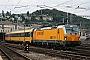 "Siemens 21960 - RegioJet ""193 226"" 15.06.2018 - BratislavaThomas Wohlfarth"