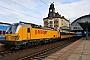"Siemens 21960 - RegioJet ""193 226"" 04.03.2019 - Praha Harald Belz"