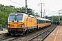 """Siemens 21960 - RegioJet """"193 226"""" 22.05.2019 - Wien, Bahnhof PraterkaiSylvain Assez"""