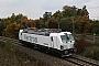 """Siemens 21971 - PKP Cargo """"193 501"""" 14.10.2015 - München, Rangierbahnhof München NordMichael Raucheisen"""