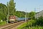 "Siemens 21971 - PKP Cargo ""EU46-501"" 07.06.2016 - BratislavaPeter Melicher"