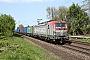 """Siemens 21971 - PKP Cargo """"EU46-501"""" 11.05.2017 - Hannover-LimmerHans Isernhagen"""
