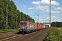 """Siemens 21971 - PKP Cargo """"EU46-501"""" 04.07.2017 - WunstorfMarius Segelke"""
