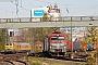 """Siemens 21971 - PKP Cargo """"EU46-501"""" 31.10.2018 - Minden (Westfalen)Thomas Wohlfarth"""