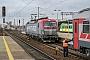 """Siemens 21971 - PKP Cargo """"EU46-501"""" 28.02.2020 - WarszawaWojciech Skibinski"""