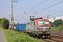 "Siemens 21971 - PKP Cargo ""EU46-501"" 13.06.2020 - WunstorfThomas Wohlfarth"