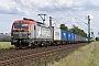 """Siemens 21971 - PKP Cargo """"EU46-501"""" 07.06.2020 - Peine-WoltorfMartin Schubotz"""