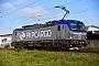 """Siemens 21971 - PKP Cargo """"EU46-501"""" 23.08.2021 - Hamburg, Hohe SchaarJens Vollertsen"""