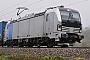 """Siemens 21999 - EVB """"193 817-4"""" 27.11.2015 - Bruchsal-HelmsheimNorbert Galle"""