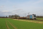 "Siemens 21999 - VTG Rail Logistics ""193 817-4"" 06.02.2016 - BösinghovenMichael Teichmann"
