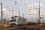 "Siemens 21999 - VTG Rail Logistics ""193 817-4"" 06.02.2016 - Oberhausen, Abzweig MathildeMartin Weidig"