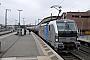"Siemens 21999 - VTG Rail Logistics ""193 817-4"" 19.03.2016 - Koblenz-StadtmitteJannick Falk"