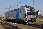 "Siemens 21999 - VTG Rail Logistics ""193 817-4"" 14.09.2016 - HegyeshalomNorbert Tilai"