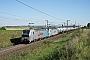 """Siemens 21999 - VTG Rail Logistics """"193 817-4"""" 26.08.2016 - GramatneusiedlJürgen Wolfmayr"""