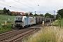 """Siemens 21999 - VTG Rail Logistics """"193 817-4"""" 01.07.2016 - SpringeCarsten Niehoff"""